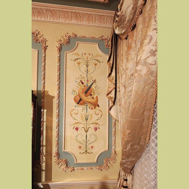 23 Best Decor Wall Panels Images On Pinterest | French Style Regarding Country French Wall Art (Image 2 of 20)