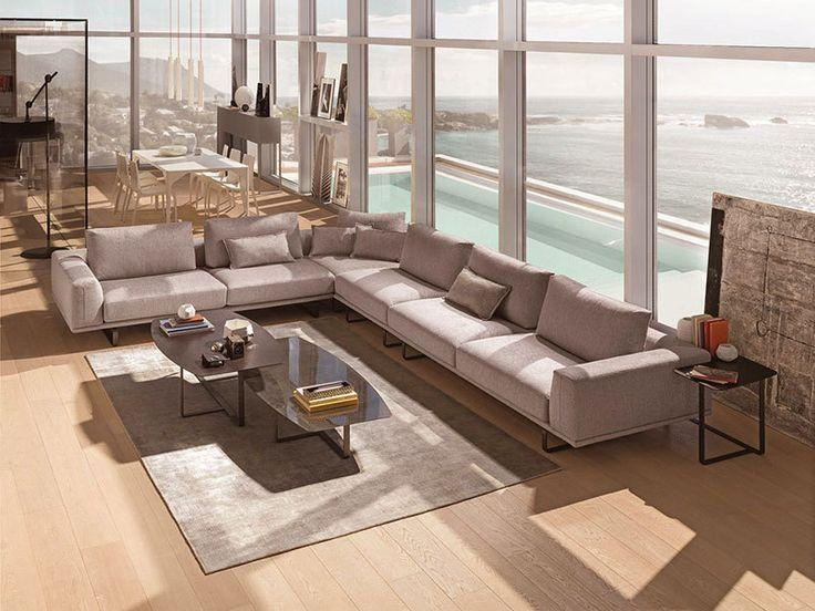 23 Best Natuzzi Leather Couches Images On Pinterest | Leather Intended For Natuzzi Microfiber Sectional Sofas (Image 6 of 20)