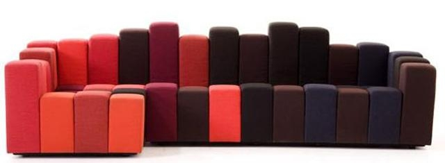 23 Multifunctional Convertible Sofas – Vurni Regarding Modular Sofas (Image 4 of 20)