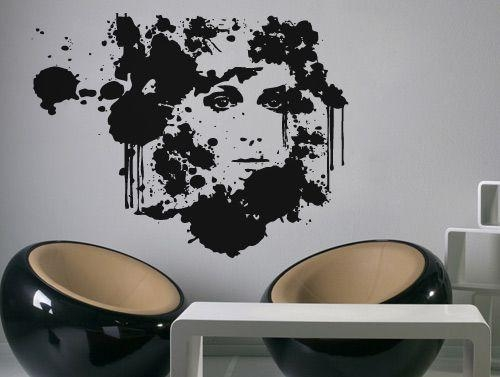 24 Best Graffiti Rooms Images On Pinterest | Graffiti Room Within Graffiti Wall Art Stickers (Image 1 of 20)