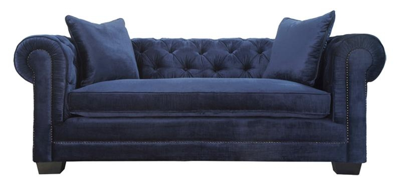 25 Best Chesterfield Sofas To Buy In 2017 In Purple Chesterfield Sofas (Image 1 of 20)