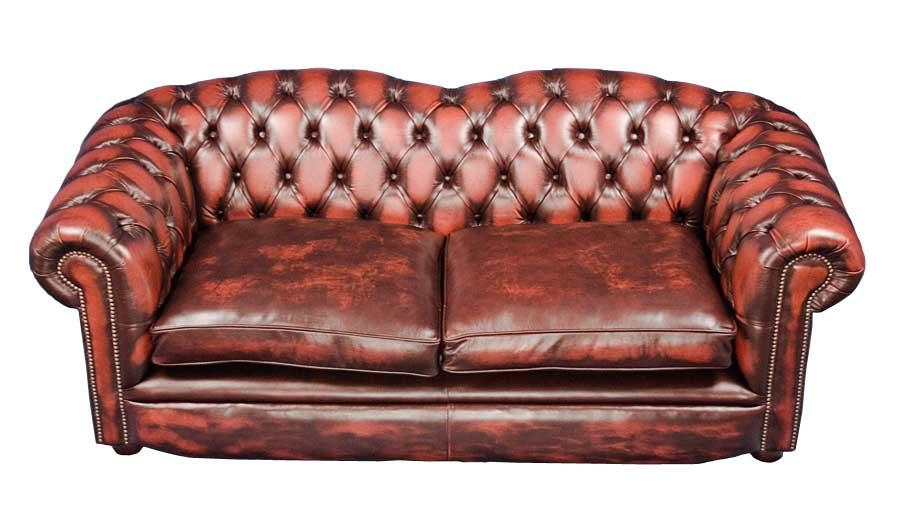 25 Best Chesterfield Sofas To Buy In 2017 Intended For Red Leather Chesterfield Chairs (View 20 of 20)