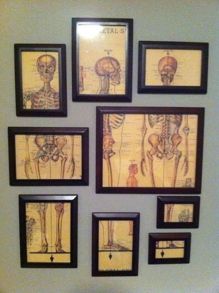25+ Best Doctors Office Decor Ideas On Pinterest | Medical Office Pertaining To Medical Wall Art (View 14 of 20)