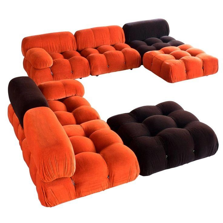 25+ Best Mario Bellini Ideas On Pinterest | Décor Agate, Sofa With Bellini Couches (Image 6 of 20)
