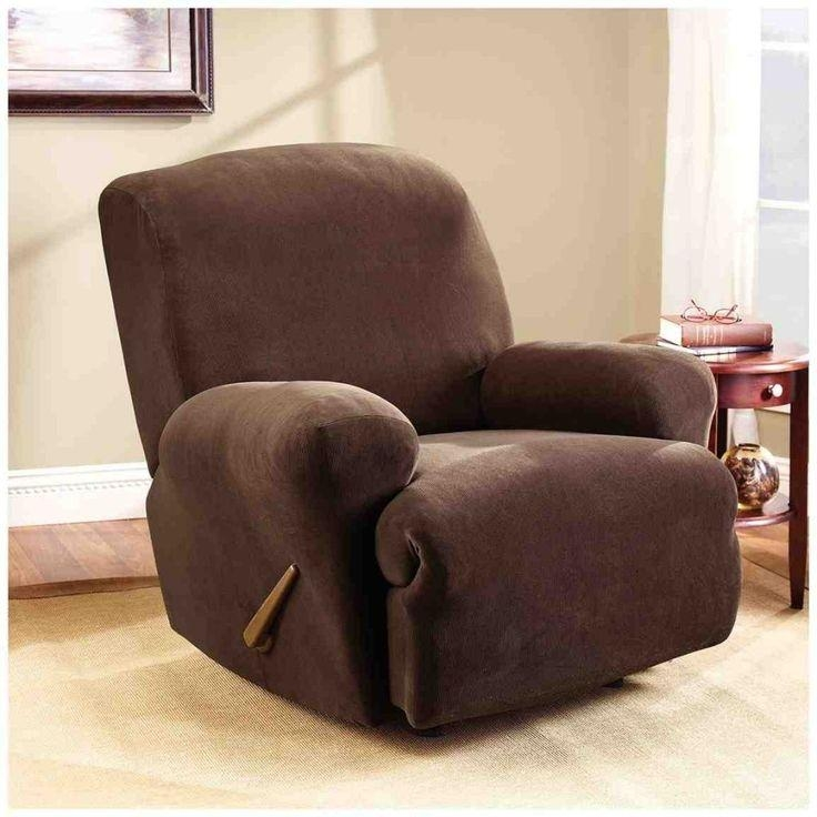25 Best Recliner Covers Images On Pinterest | Recliner Cover Throughout Recliner Sofa Slipcovers (View 10 of 20)