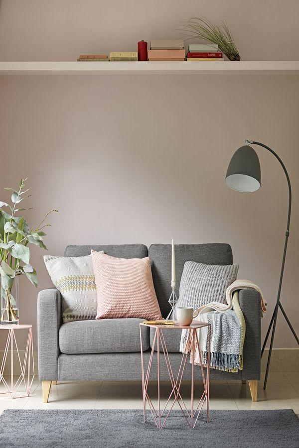 25+ Best Small Sofa Ideas On Pinterest | Tiny Apartment Decorating Pertaining To Small Bedroom Sofas (View 2 of 20)