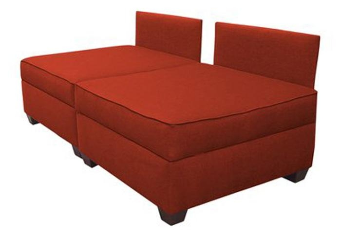 26 Modern Convertible Sofa Beds & Sleeper Sofas – Vurni With Regard To Small Modern Sofas (View 18 of 20)