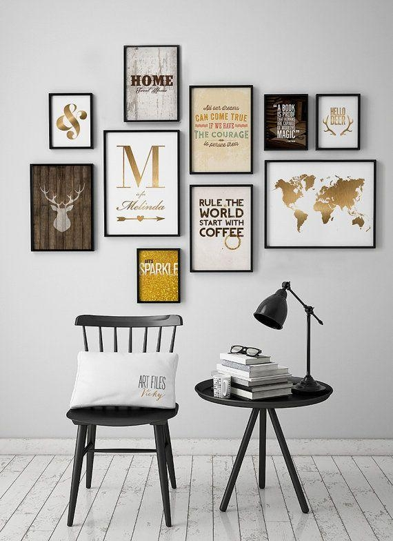 28 Best Fine Art Prints Images On Pinterest | Proposals, Wall Art With Regard To Wall Art Print Sets (Image 4 of 20)