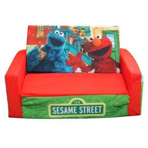 29 Best Becca Christmas/birthday Images On Pinterest | Sesame Inside Elmo Flip Open Sofas (Image 5 of 20)