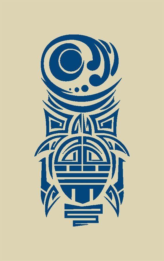 29 Best Manu Samoa Images On Pinterest | Samoan Tattoo, Samoan Regarding Polynesian Wall Art (Image 5 of 20)