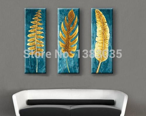 3 Piece Canvas Wall Art Sets – Wall Art Design Inside 3 Piece Canvas Wall Art Sets (Image 1 of 20)