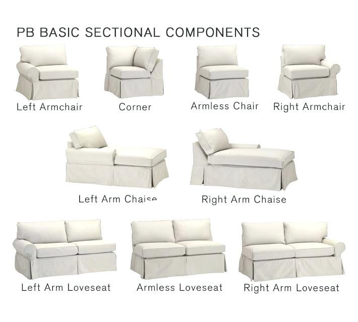 3 Piece Sofa Covers – Cybellegear Pertaining To Armless Sofa Slipcovers (View 19 of 20)