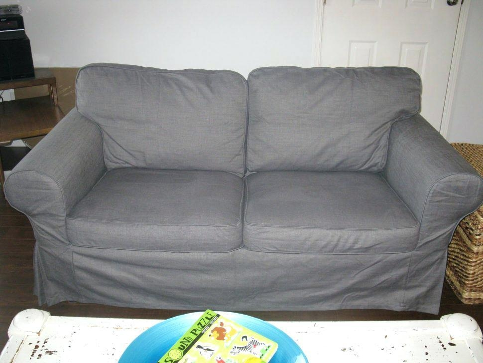 3 Piece Sofa Covers – Cybellegear Within T Cushion Slipcovers For Large Sofas (Image 5 of 20)