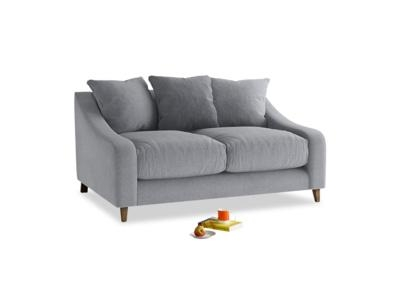 3 Seater Grey Sofas | Made In Blighty | Loaf Inside Small Grey Sofas (Image 3 of 20)