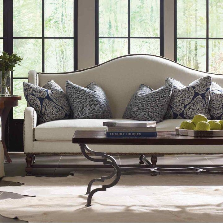 30 Best Bernhardt Sofas + Sectionals Images On Pinterest Regarding Bernhardt Brae Sofas (View 3 of 20)