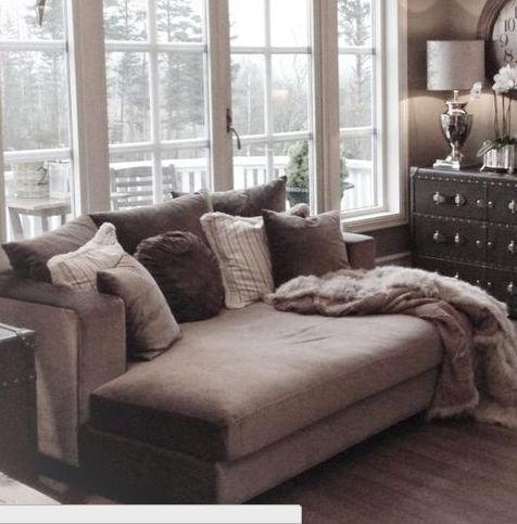 30 Best Big Couches Images On Pinterest | Architecture, Comfy Within Big Comfy Sofas (Image 5 of 20)
