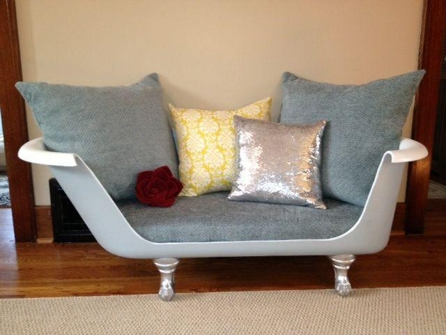 Featured Image of Clawfoot Tub Sofas