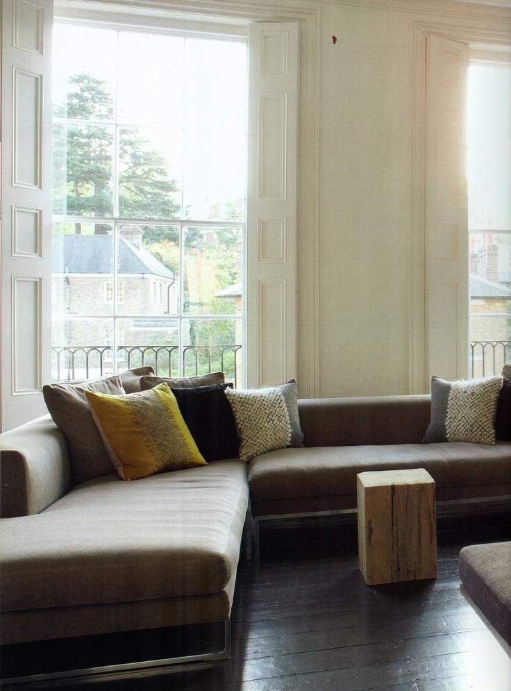32 Best Livingroom3 Sofas/ Armchairs Images On Pinterest Inside Window Sofas (View 17 of 20)