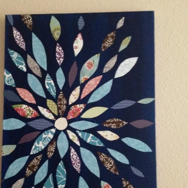 Featured Image of Homemade Wall Art