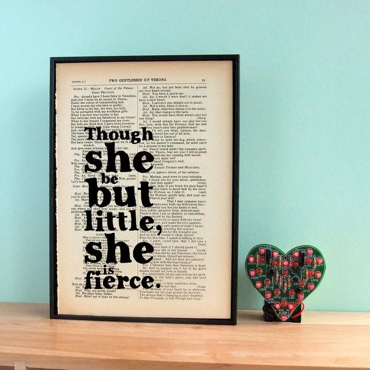 34 Best Shakespeare! Images On Pinterest | William Shakespeare For Shakespeare Wall Art (Image 3 of 20)