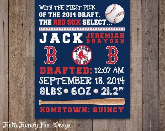 35 Best Mlb Wall Art (Baseball) Images On Pinterest | Baseball With Boston Red Sox Wall Art (Image 3 of 20)