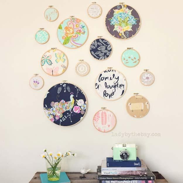 37 Awesome Diy Wall Art Ideas For Teen Girls – Diy Projects For Teens Throughout Teenage Wall Art (Image 3 of 20)
