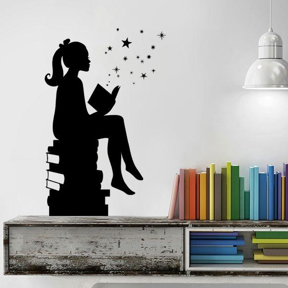 37 Best Classroom & School Wall Decals Images On Pinterest | Wall With Regard To Classroom Vinyl Wall Art (View 12 of 20)