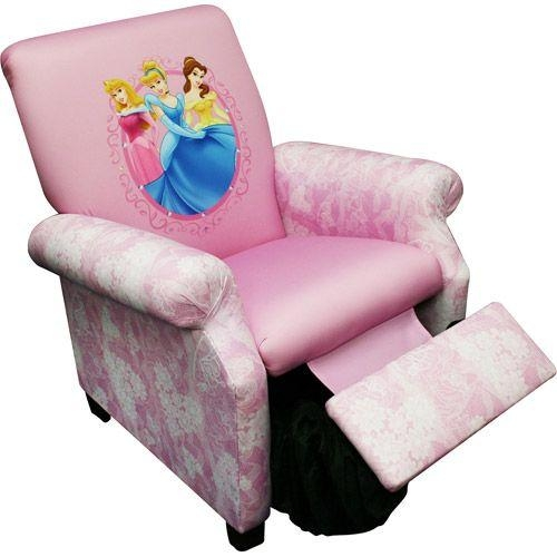 38 Best Armchairs & Sofa Chairs Images On Pinterest | Sofa Chair Pertaining To Disney Princess Sofas (Image 1 of 20)