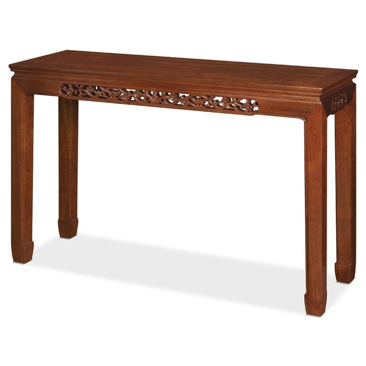 38 Best Asian Console Tables And Sofa Tables Images On Pinterest Pertaining To Asian Sofa Tables (Image 2 of 20)
