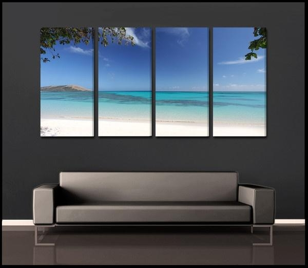 39 Best Multi Piece Epic Canvas Wall Art Images On Pinterest Pertaining To 4 Piece Wall Art (Image 6 of 20)
