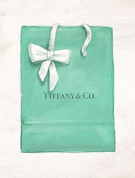 39 Best Tiffany & Co Art Images On Pinterest | Fashion Intended For Tiffany And Co Wall Art (View 11 of 20)