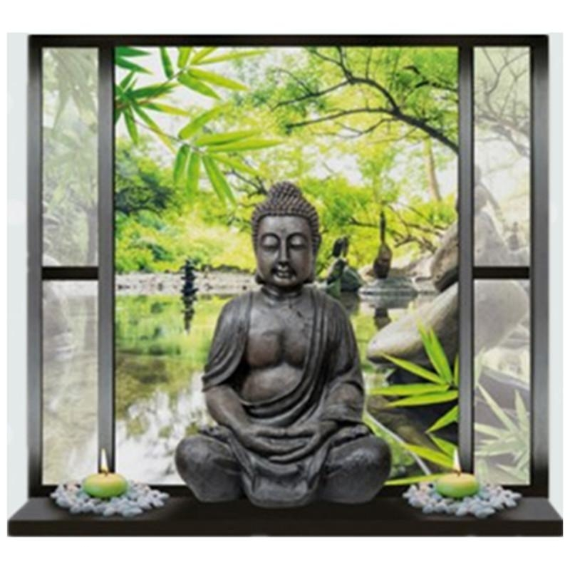 3D Buddha Wall Art Reviews – Online Shopping 3D Buddha Wall Art Regarding 3D Buddha Wall Art (Image 3 of 20)
