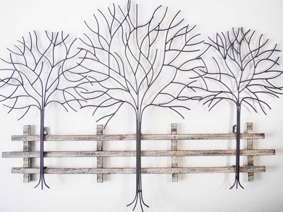 20 Best Collection Of Kohls Metal Tree Wall Art