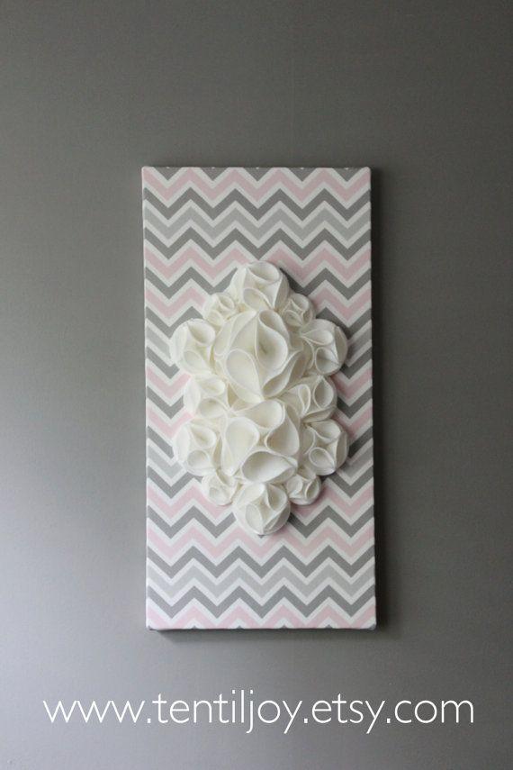3D Wall Art White | Wallartideas Throughout White 3D Wall Art (View 19 of 20)
