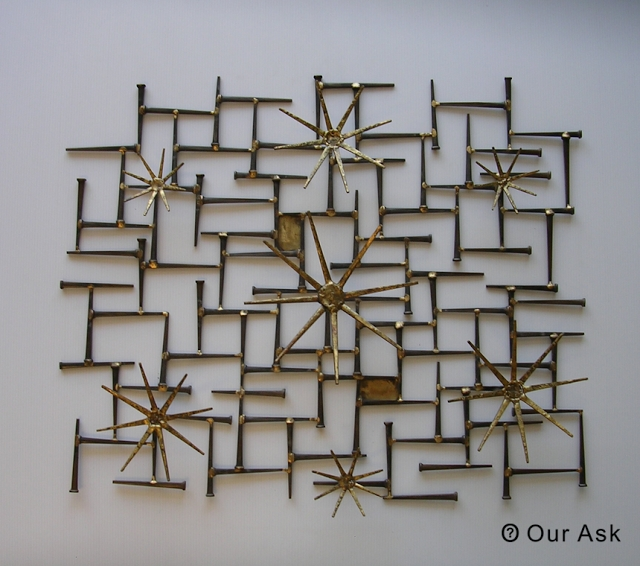4 Eye Catching!!! Abstract Metal Wall Art And Sculpture | Our Ask In Metal Abstract Wall Art (View 14 of 20)