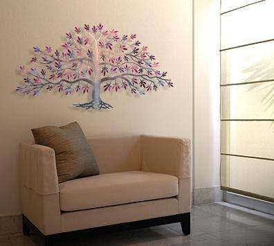 4 Free Images: Metal Wall Art Tree Within Tree Sculpture Wall Art (Image 2 of 20)