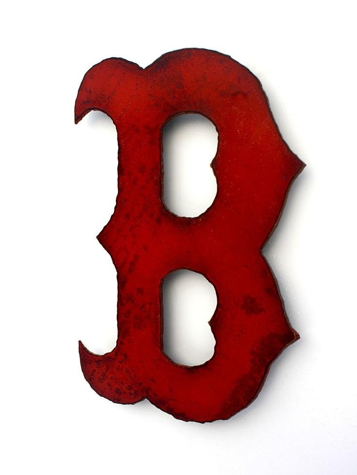 403 Best Red Sox! Images On Pinterest | Boston Red Sox, Boston In Red Sox Wall Art (View 7 of 20)