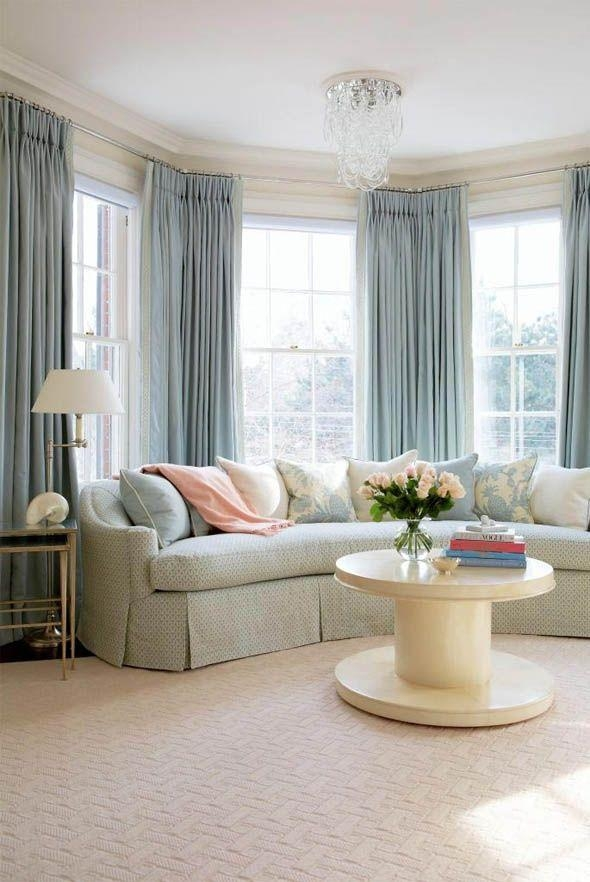 410 Best Sofas And Settees Images On Pinterest | Settees, Formal With Window Sofas (Photo 15 of 20)