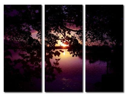 42 Best Purple Canvas Art Images On Pinterest | Canvas Prints In Triptych Art For Sale (Photo 19 of 20)