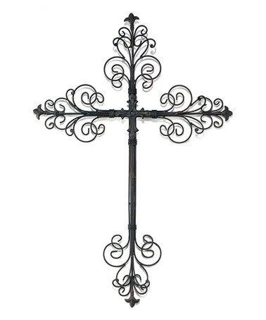 446 Best Crosses Images On Pinterest | Cross Walls, Wall Crosses With Filigree Wall Art (Image 3 of 20)