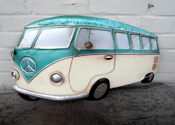 45 Best Van Images On Pinterest | Custom Vans, Buses And Car With Regard To Campervan Metal Wall Art (View 7 of 20)