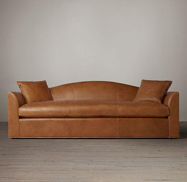 46 Best Cool Camelback Leather Sofas Images On Pinterest | Leather Inside Camelback Leather Sofas (Image 3 of 20)