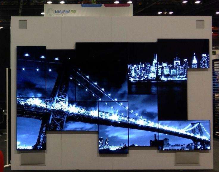 47 Best Video Walls  (Image 3 of 20)