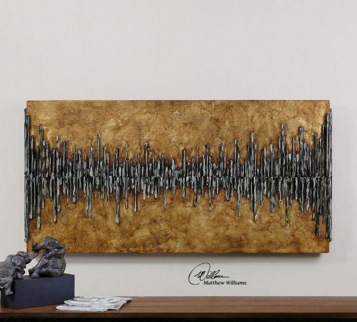 48 Best Uttermost Alternative Wall Decor Images On Pinterest Inside Uttermost Metal Wall Art (Image 1 of 20)