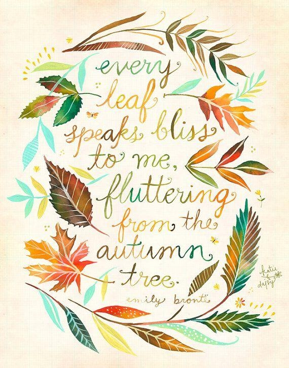 532 Best Autumn Arts And Crafts For Kids Images On Pinterest Regarding Autumn Inspired Wall Art (View 8 of 20)