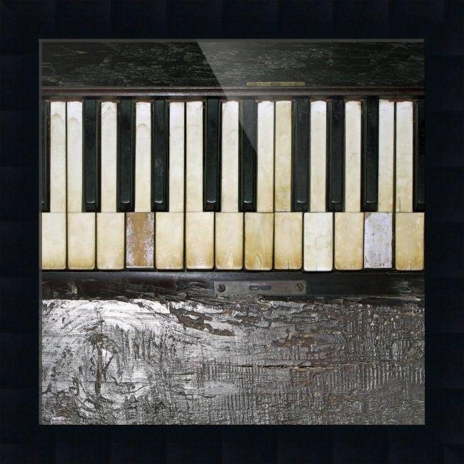 55 Best Art | Pianos Images On Pinterest | Fine Art Print, Canvas For Electronic Wall Art (Image 4 of 20)