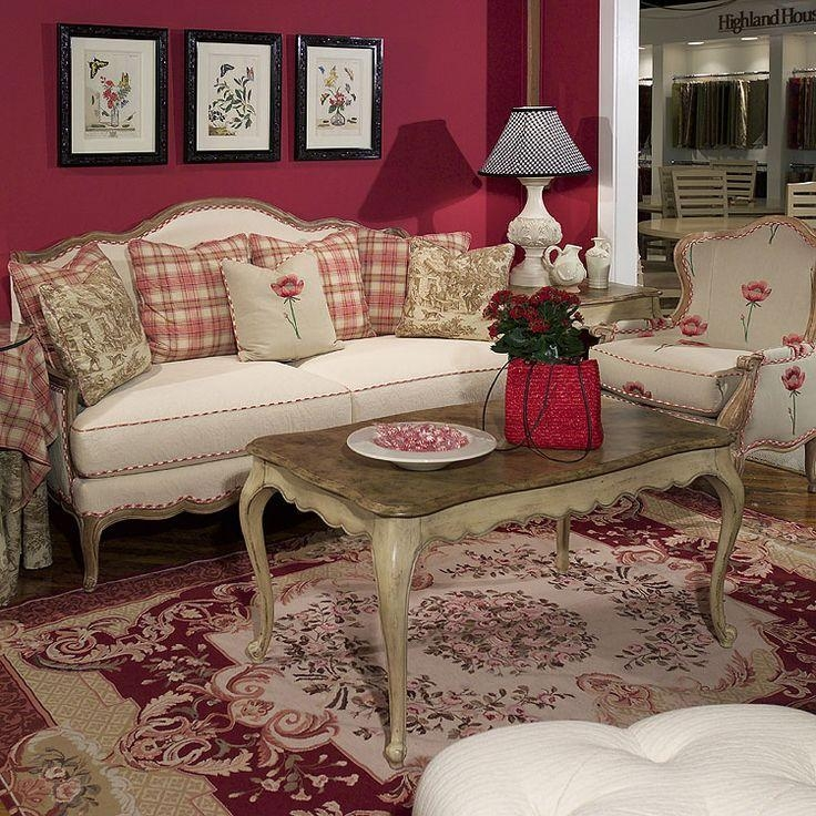 55 Best Furniture Images On Pinterest | Living Room Furniture Regarding Highland House Couches (View 17 of 20)