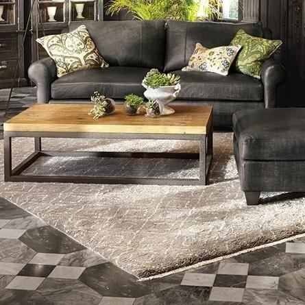 566 Best Arhaus Images On Pinterest | Living Room Furniture Within Arhaus Leather Sofas (Image 9 of 20)