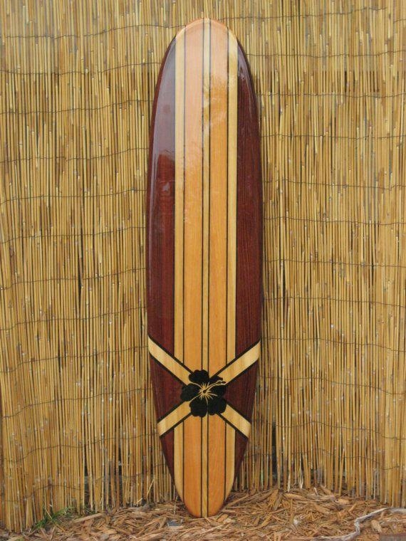 57 Best Surfboard Art Images On Pinterest | Surf Boards, Surf Art Pertaining To Decorative Surfboard Wall Art (Image 2 of 20)