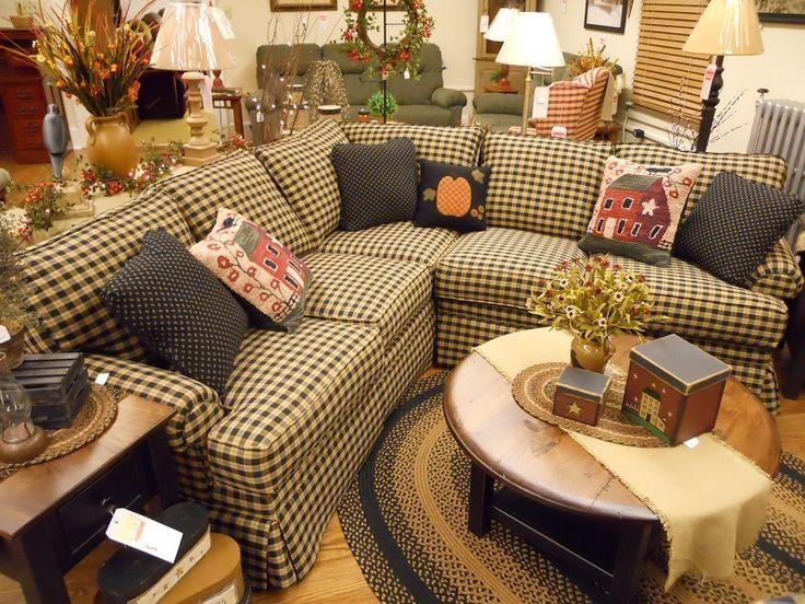 60 Best Living Room Furniture I Love!! Images On Pinterest Within Gingham Sofas (View 17 of 20)